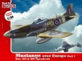 KD-48003 - Mustangs over Europe part 1